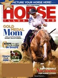 Horse Illustrated Magazine | 4/2015 Cover