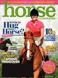 Horse Illustrated Magazine | 5/2015 Cover